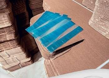 Onde comprar saco plástico com zíper